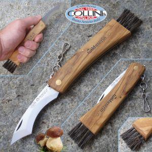 Maserin - Knife Mushrooms - Olive - 806/OL