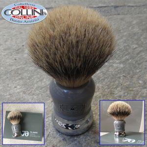 Muhle - 70th Anniversary Silvertip Badger Brush