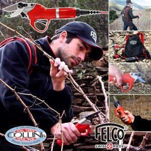 Felco - Electronic pruning shears - Model 801