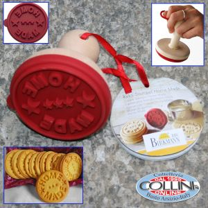 Birkmann - Stamp for biscuits HOME MADE