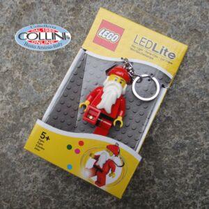 LEGO - Santa Keychain LED - led light