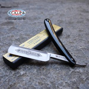 Dovo - Razor Nickel 5/8 Black - 100-581