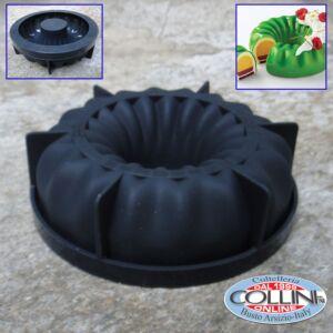 Pavoni - Silicone Mould  Royal KE019