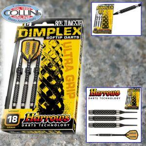 Harrows - Set dardi Dimplex softip 18 grammi - freccette
