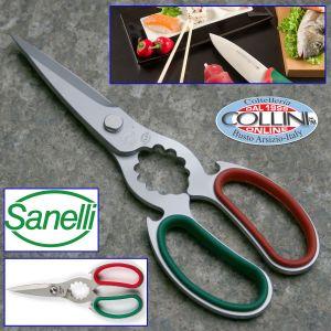 Sanelli - Multi-purpose kitchen scissors - 388621