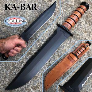 Ka-Bar - Knife Big Brother - KB2217 - knives