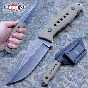 Boker Magnum - Magnum Sierra Foxtrott II - 02SC157 - knife