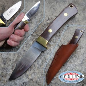 Othello Solingen Germany by Anton Wingen - 4039 design by AG Russell - Knife