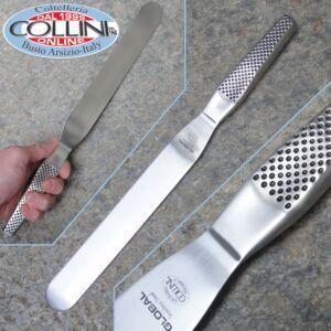 Global knives - GS21-10 - Spatula 24cm. - kitchen knife