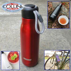Zoku - 12oz Stainless Steel Bottle