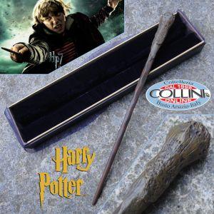 Harry Potter - Ron Magic Wand with Ollivander's Box - NN7462