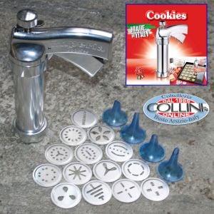 Imperia - Gun biscuit maker