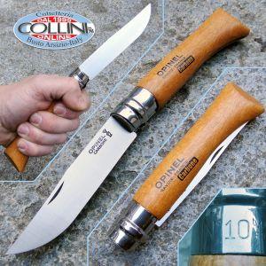 Opinel - N°10 Carbonio Faggio - Coltello