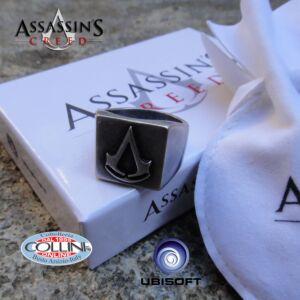 Assassin's Creed - Anello con Sigillo degli Assassini da 21mm AS90/21.76 - Ubisoft