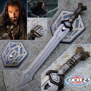 The Hobbit - Thorin's Dwarven Sword - sword fantasy