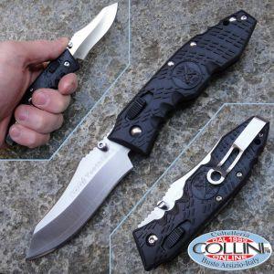 SOG - Toothlock TiNi sanmai - TK-01 knife