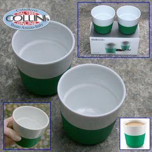 Eva Solo - Set 2 tazzine caffè / tè - 230 ml