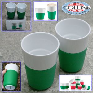Eva Solo - Set 2 tazzine caffè/ latte / tè - 360 ml