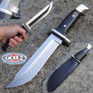 Buck - Frontiersman 124 Micarta - Limited Edition - 0124BKSLE-B - knife