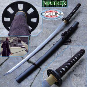 Matrix - Morpheus Katana - Movie Replica