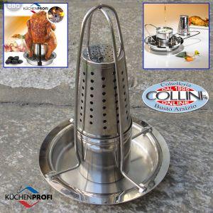 Küchenprofi - Chicken Griller BBQ Advantage