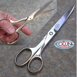 Due Buoi - Scissors stainless steel 19 cm - tailoring