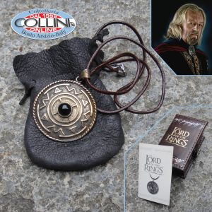 Lord of the Rings - King Theoden silver pendant R227.40 - The Lord of the Rings