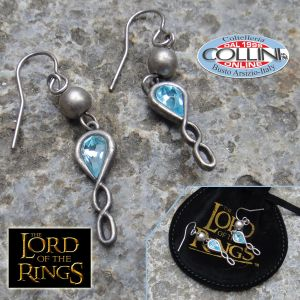 Lord of the Rings - Elven Earrings - 718.75 - The Lord of the Rings