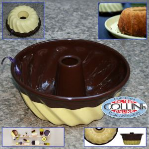 Riess - Enameled Form Pudding Sarah Wiener Edition - cm . 22