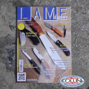 Lame d'autore - Numero 61 - Dicembre - Anno 2013 - rivista