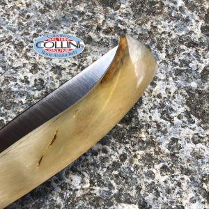Conaz Consigli Scarperia - Pattada Brotzu knife ram horn - 53035 - 17cm - knife