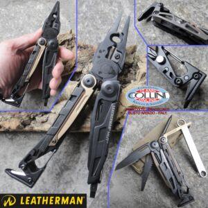 Leatherman - MUT EOD - Explosive Ordinance Disposal Military Utility Tool - Pliers Multipurpose