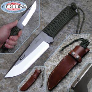 Rockstead - Chu DLT - knife