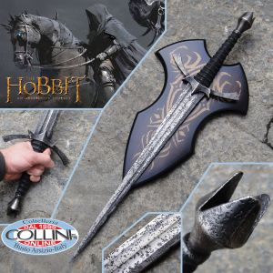 United - Morgul Blade, The Blade Of The UC2990 Nazgul - The Hobbit - fantasy sword