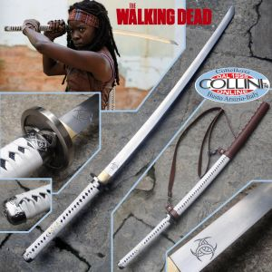 The Walking Dead - Michonne Katana - Products from films