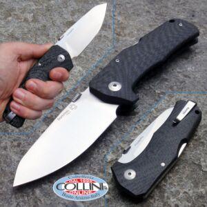 Lion Steel - TM-1 Solid Carbon Fiber - TM1CS - knife