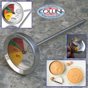 Kuchenprofi, Patissier thermometer cake