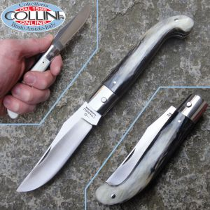 Consigli Scarperia - Zuava Cattle Polished R-ZXC19 - knife