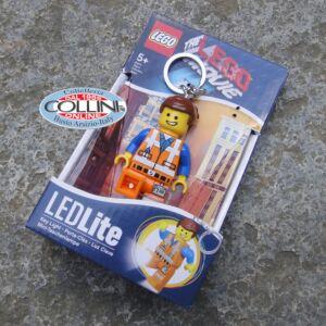 LEGO Movie - Emmet LED Keychain - Flashlight