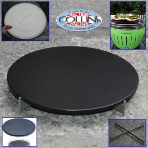 Lotus Grill - Pizza Stone  for bbq