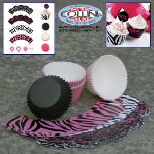 Decora - Kit Cupcakes Glamour