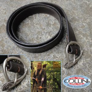 Museum Replica Windlass - leather belt model Legolas