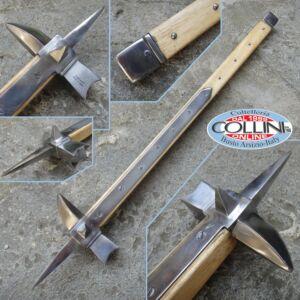 Museum Replicas Windlass - 1400 War Hammer 600756 - martello da guerra