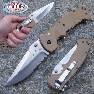 CRKT - Crawford Kasper Desert Combo - 6783D - knife