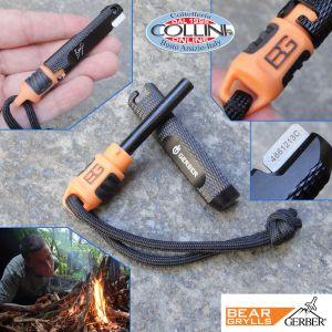 Gerber - G2554 - Bear Grylls - Compact Fire Starter