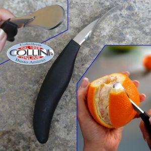 Gefu - Ginger and orange peeler MELANSINA