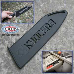 Kyocera - Blade Guard - Copri lama ceramica da cm. 14