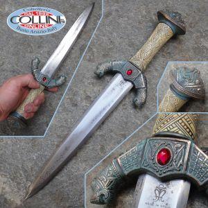 Marto - Antique effect Viking Dagger - Dagger historical