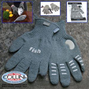 Skrub'a - Gloves cleaner fish - The Fish Glove