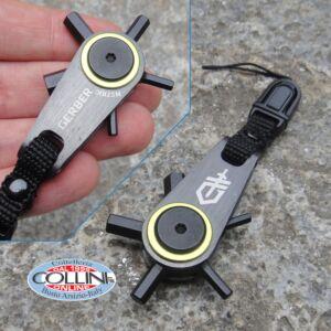 Gerber - G1740 - GDC Zip Hex